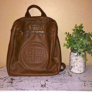 Rampage backpack style purse